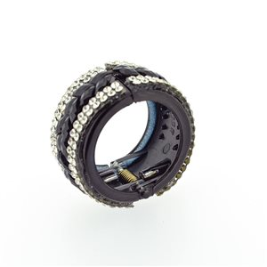 Round Strand for Horse Tail D40mm 71966