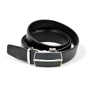 Mechanical belt adjustable from 98cm to 120cm Men's Collection 72402