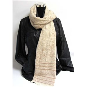 Winter Scarf for Women 100% Acrylic 70cm * 190cm 250gr New Collection 72391