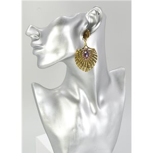 1p Earrings Vintage Earrings New Fashion Collection Spring 67434
