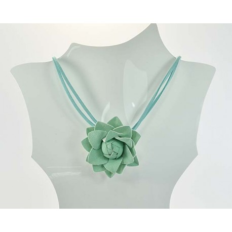 Collier Collection Petale de Rose L49cm 60083
