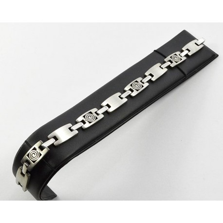 Stainless Steel Bracelet New Collection L21cm 64961