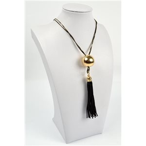 Necklace Necklace 65-70cm Jewelry New Collection Graphika Chic 73056