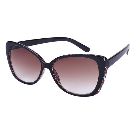 Box 12P Sunglasses Polarized 3 models Women POLARVIEW Category 3 -76875