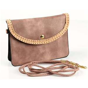 Sac Pochette Femme en Cuir PU 18*13cm New Collection 77033