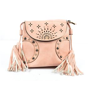 Sac Pochette Femme en Cuir PU 18*18cm New Collection 77014