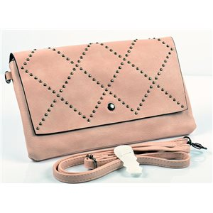 Sac Pochette Femme en Cuir PU 27*16cm New Collection 77007