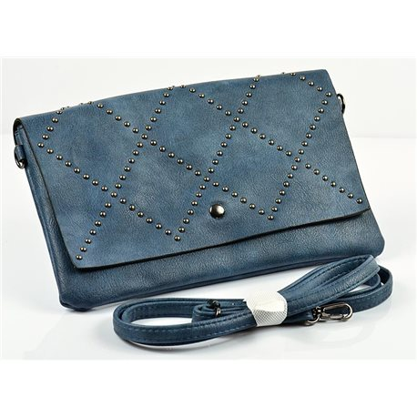 Sac Pochette Femme en Cuir PU 27*16cm New Collection 77009