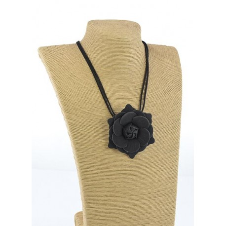 Rose Petal Necklace Collection L49cm 62527