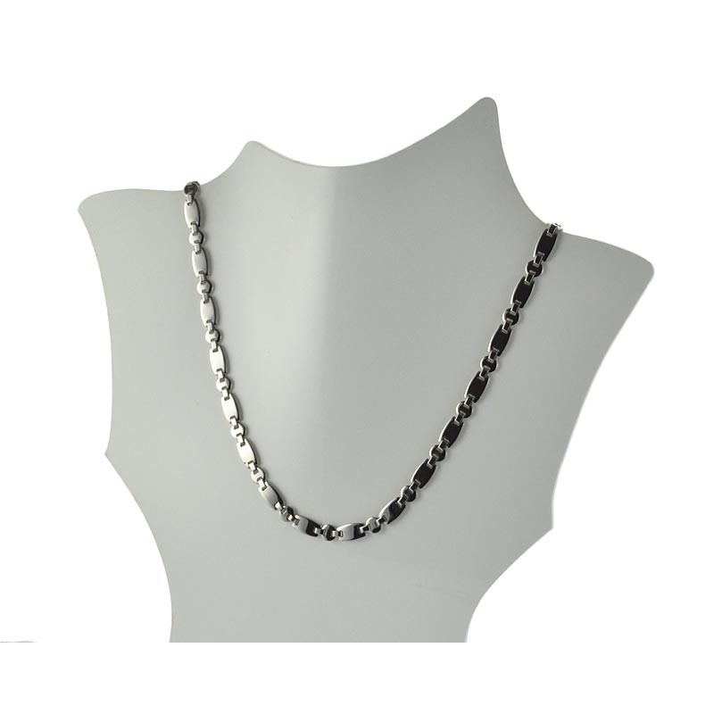 Necklace Chain Stainless Steel L50cm 66290 New Collection