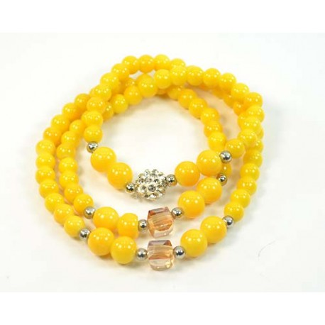Beads Bracelet wireline élastic Fall Winter Collection 58090