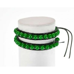 Beads Bracelet Fantasy on 59232 adjustable wire