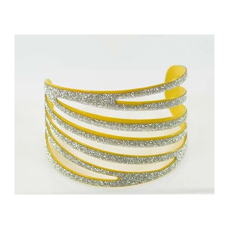 Bracelet Trend Color Glitter Junior 59791