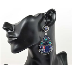 1p Earrings ATHENA TOP Ethnic Collection Summer 69439