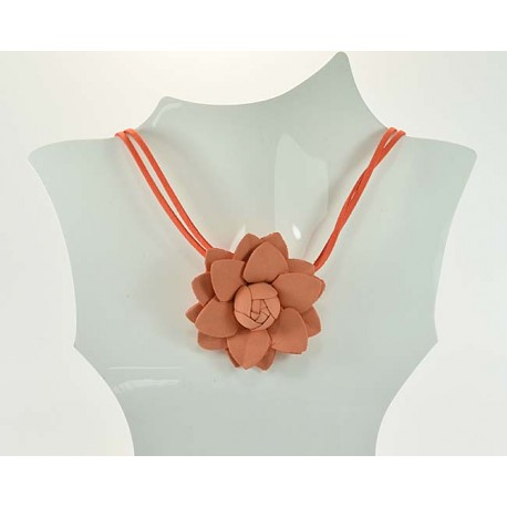 Rose Petal Necklace Collection L49cm 60084