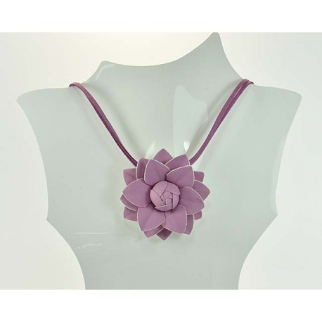 Collier Collection Petale de Rose L49cm 60087
